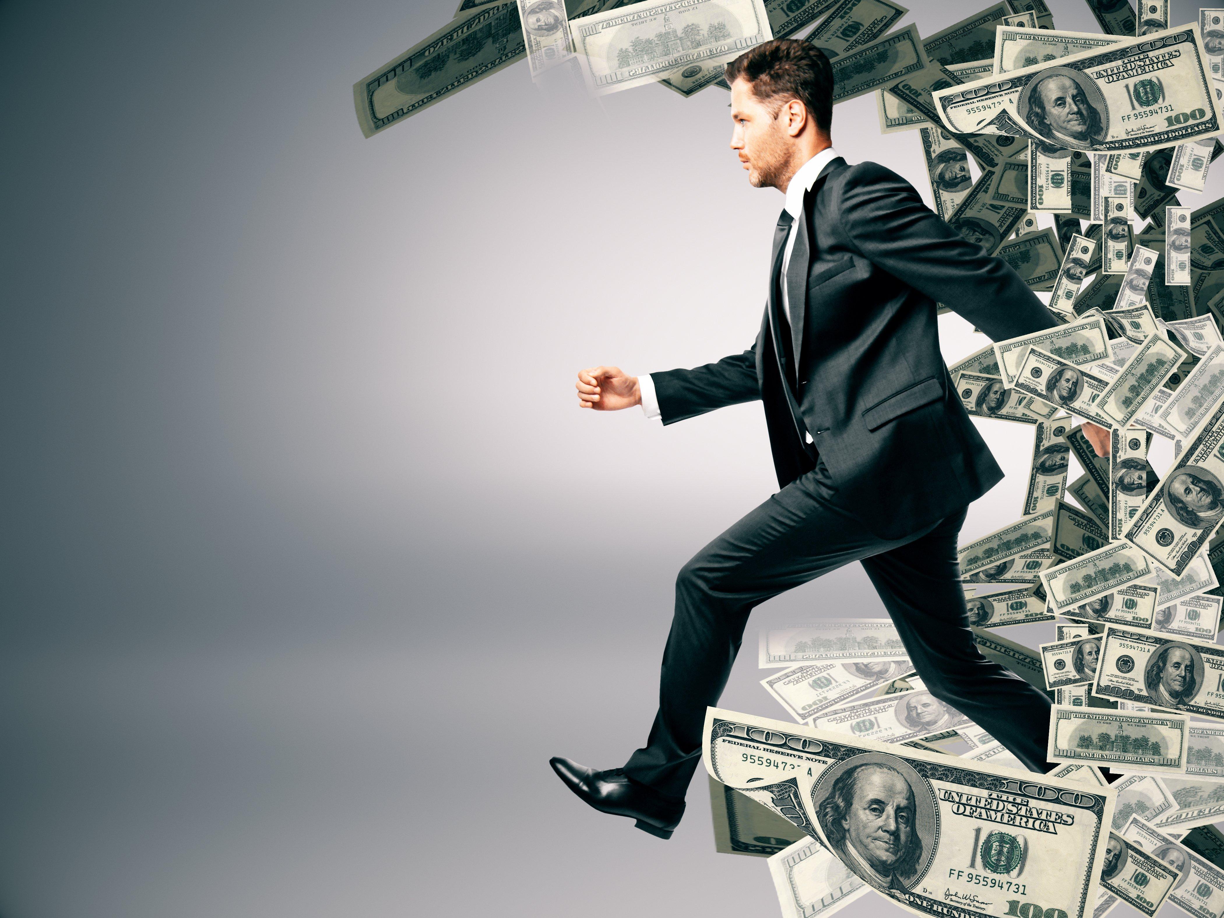 Diventerò ricco grazie al Trading? … Probabilmente no.